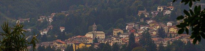 Lanzo in Alta Valle Inntelvi