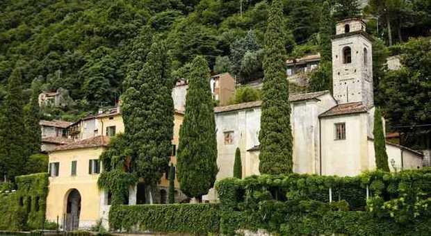 Villa fogazzaro Roi