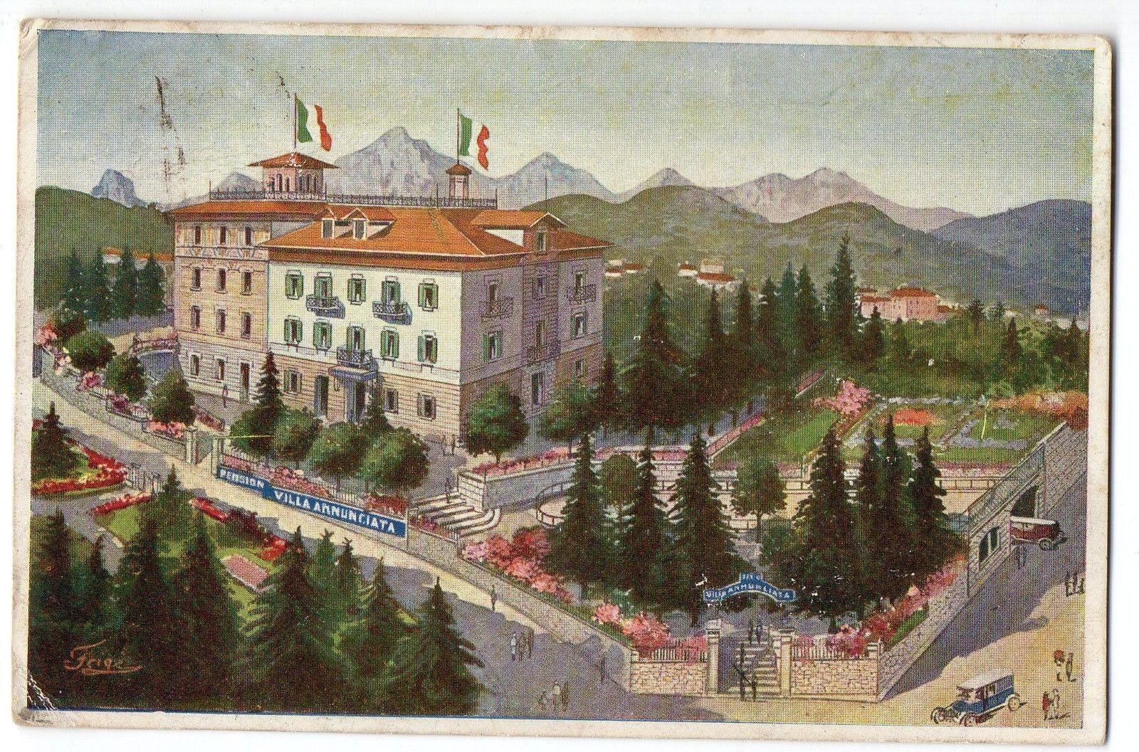 Villa Annunciata